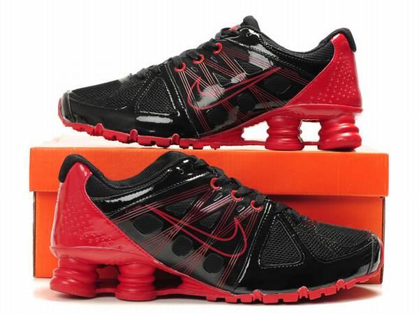 Nike Shox Blanche Pas Cher
